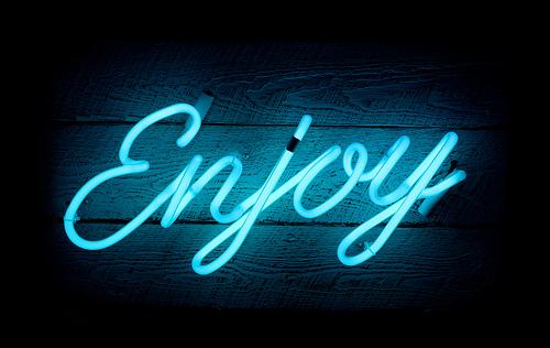 enjoy_neon_sign