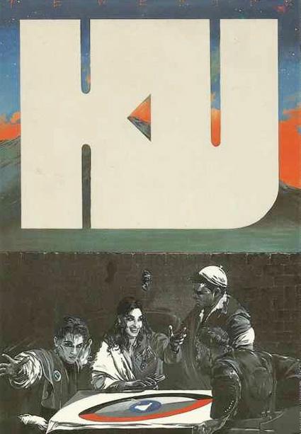 Yves-Yuro-cartel-KU-años-80